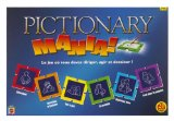 MATTEL Pictionary Mania product image