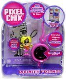 Mattel Pixel Chix Add-On Room Mate - Diva Queen product image