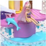 Mattel Polly Pocket Splashin Fashion Playset product image