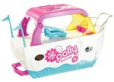 Mattel Polly Pocket Yacht product image