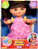 Mattel Sleepy Dreams Dora product image