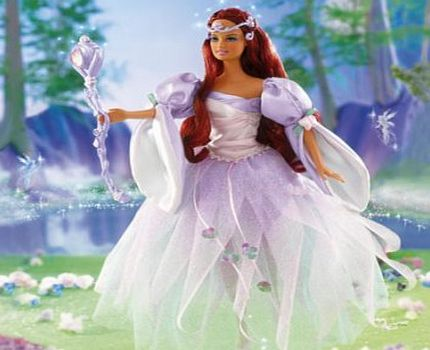 Mattel Teresa as the Fairy Queen doll product image