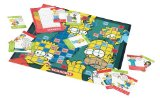 Mattel The Simpsons Scrabble product image