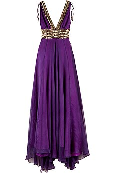 Chiffon Maxi Dress on Matthew Williamson Silk Goddess Dress Dresse   Review  Compare Prices