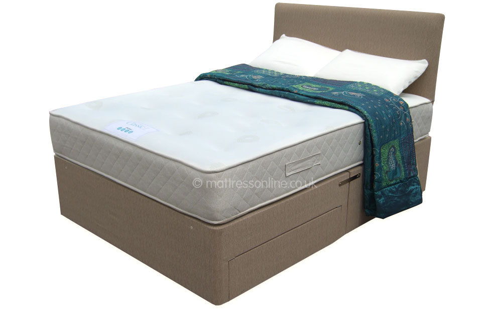 Mattress Online Ltd Divan Beds