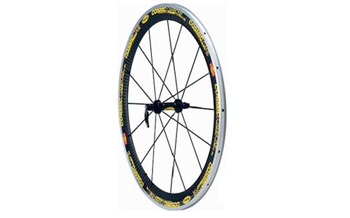 Cosmic Carbone SSC SL Front Wheel