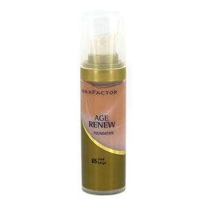 Age Renew Foundation 30ml - Natural