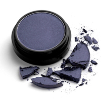 Earth Spirits Eye Shadow - Stormy Blue 112