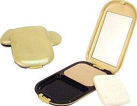 Max Factor, 2041[^]10018405003 Face Finity Compact Natural Natural