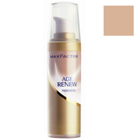 Foundation - Age Renew Foundation Natural 70