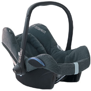 maxi cosi cabrio infant carrier henri baby carrier review compare prices buy online. Black Bedroom Furniture Sets. Home Design Ideas