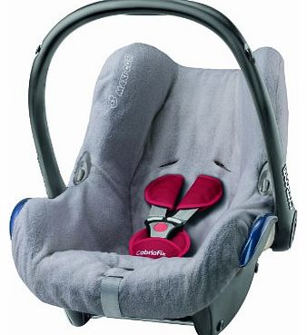 How To Make An Infant Car Seat Replacement Cover