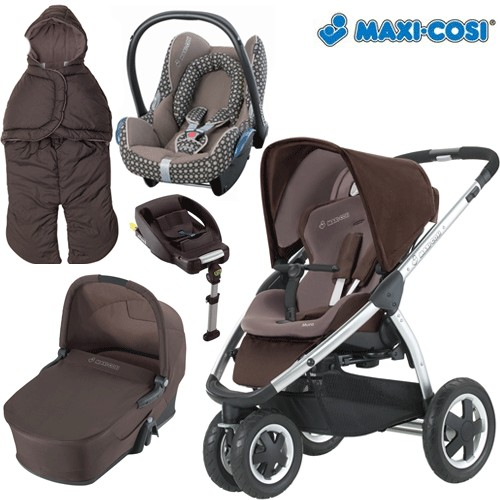 push chairs maxi cosi mura 3 package 1 mura 3 dreami carrycot. Black Bedroom Furniture Sets. Home Design Ideas