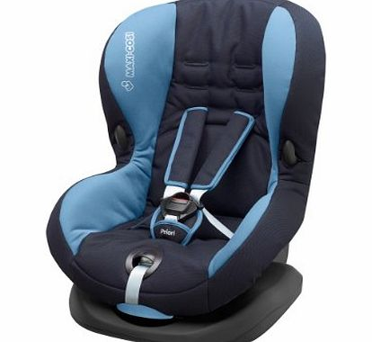 maxi cosi priori sps plus childrens car seat group 1 ocean review compare prices buy online. Black Bedroom Furniture Sets. Home Design Ideas