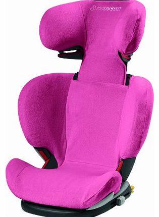 Maxi Cosi Tobi Car Seat Replacement Cover Total Black