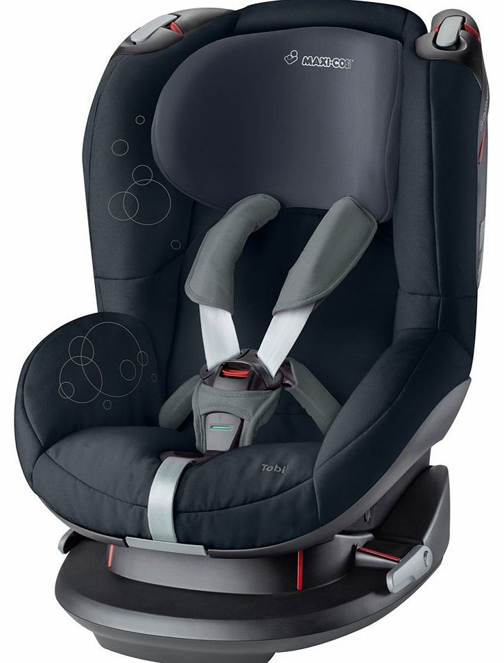 Maxi Cosi Pearl Car Seat Intense Red