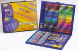 mayfair 130 piece art set