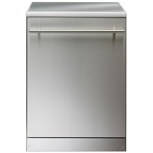 how to clean maytag stainless dishwasher
