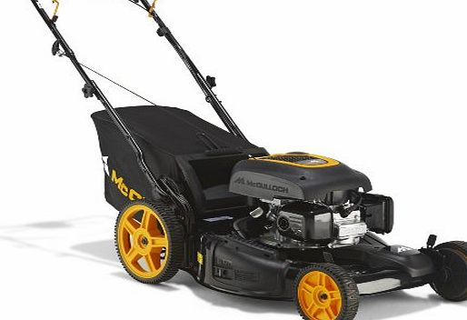 mcculloch m56 190awfpx lawnmower variable speed 22 inch review compare prices buy online. Black Bedroom Furniture Sets. Home Design Ideas