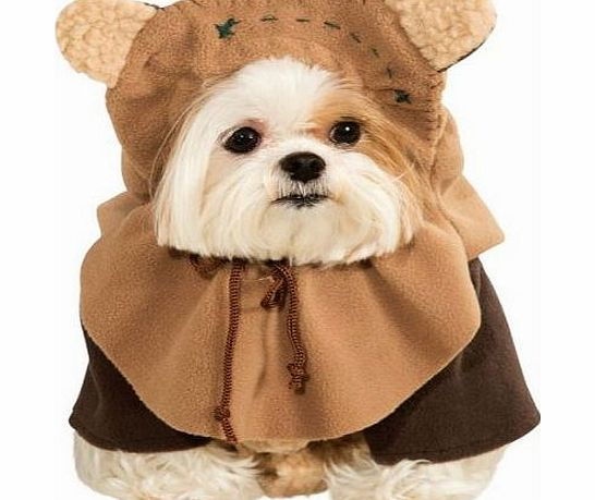 MCS Pet Costume Ewok Medium product image