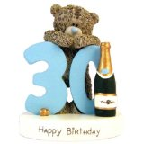 Me to You 30th Birthday Me to You Bear Figurine product image