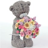 Me to You Pretty Petal Me to You Bear Figurine product image