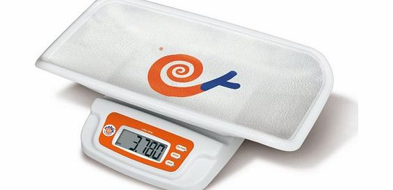 Mebby Baby and Child Digital Scales with Removable Tray product image