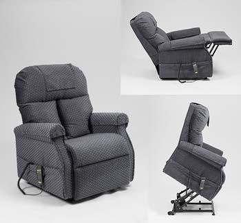 Recliner Car Seat