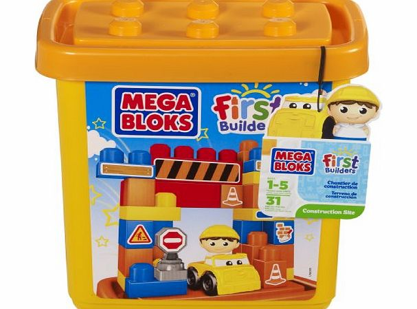 Best lock building toys for Builders first