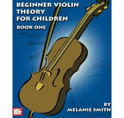 Beginner Violin Theory, 1
