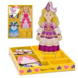 Melissa & Doug Melissa and Doug Princess Elise Magnetic Dress-Up product image