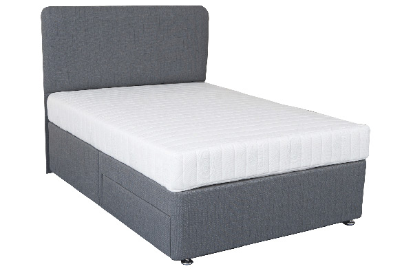 Health beds beds for 180 cm divan