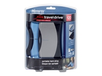 Ultra TravelDrive hard drive - 120 GB - Hi-Speed USB
