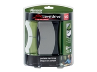Ultra TravelDrive hard drive - 160 GB - Hi-Speed USB