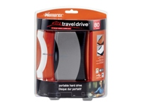 Ultra TravelDrive hard drive - 80 GB - Hi-Speed USB