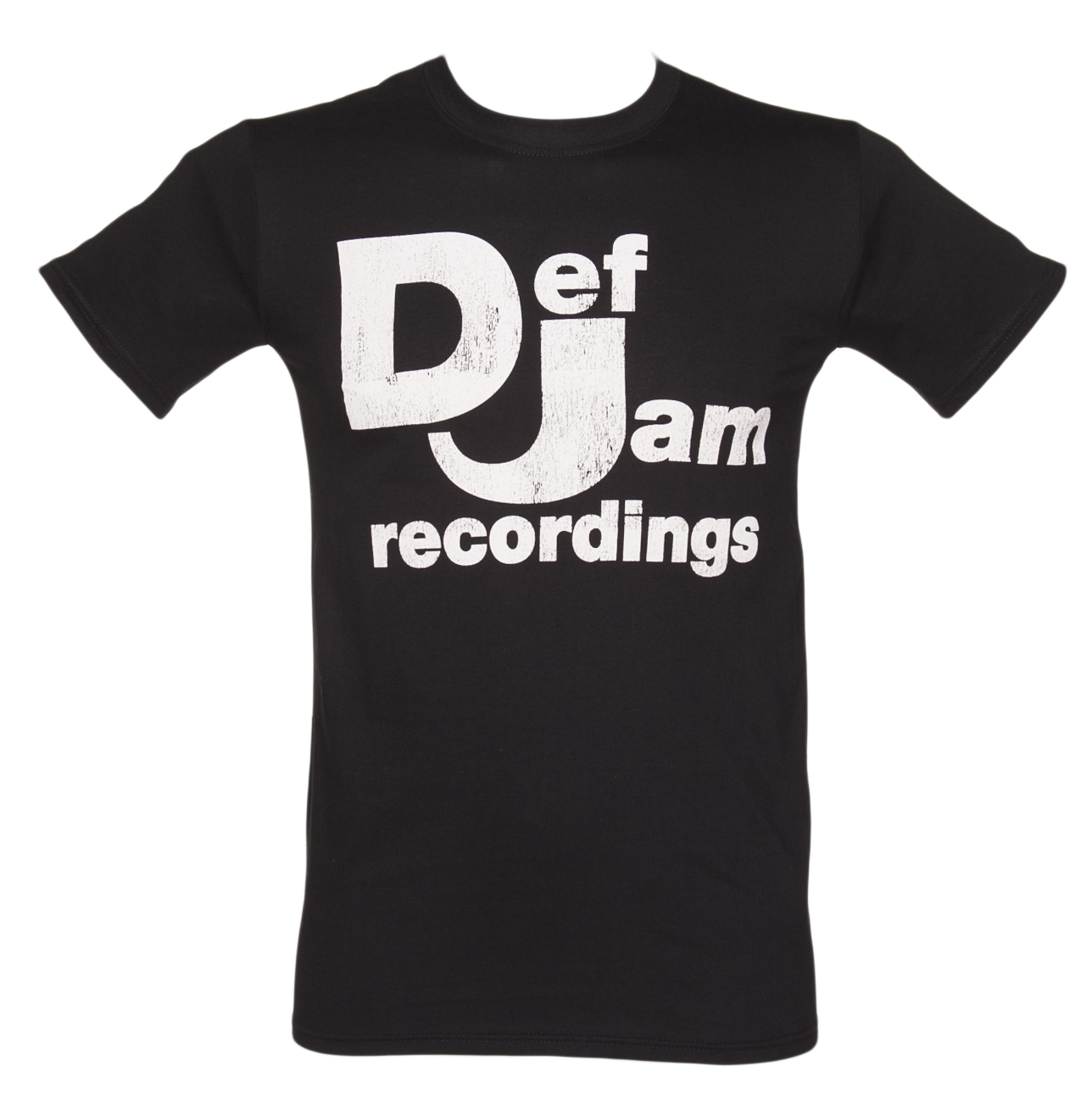 Mens Def Jam Recordings T-Shirt product image