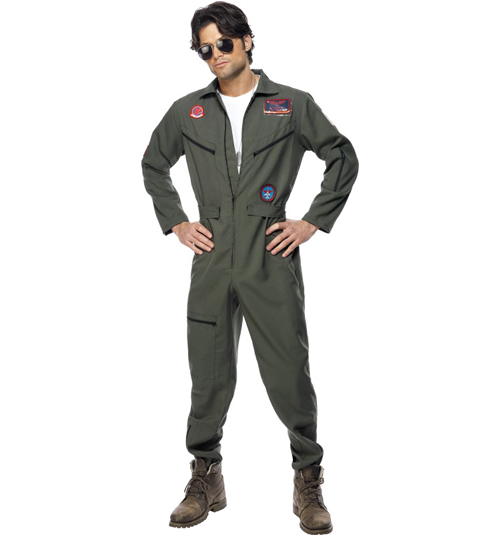 Top Gun Maverick Fancy