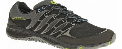 All Out Fuse Mens Trail Running Shoe
