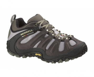 Chameleon Wrap Slam Mens Hiking Shoes