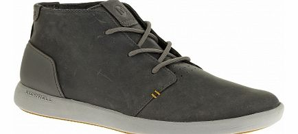 Freewheel Chukka Mens Shoe