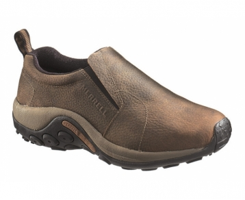 Jungle Moc Mens Walking Shoes
