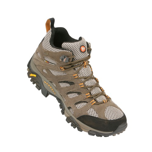 Merrell Men` Moab Gore-Texandreg; XCRandreg; Mid Boots product image