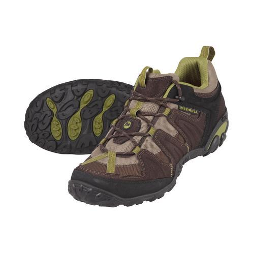 Merrell Chameleon3 Axiom Mens Trail Running Shoes