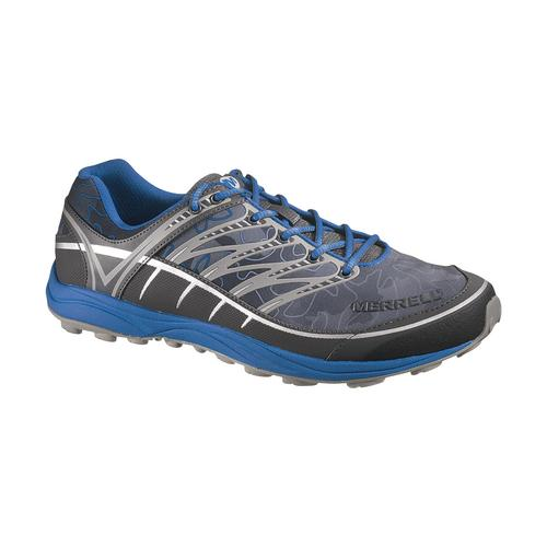 Mens Mix Master Aeroblock Trail Shoes
