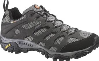 Moab GORE-TEX Mens Shoes