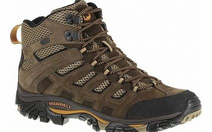 Moab Peak Ventilator Waterproof Mens