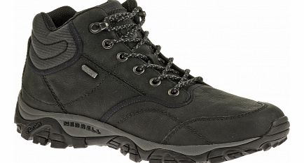 Moab Rover Mid Waterproof Mens Hiking