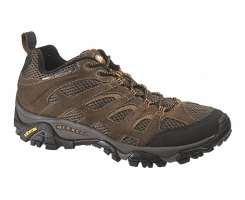 Moab Ventilator Earth Mens Trail