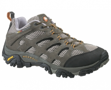 Moab Ventilator Mens Trail Running