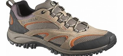 Phoenix Ventilator Mens Hiking Shoe